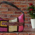 Ines rosa bag_silk_vintage_japonese