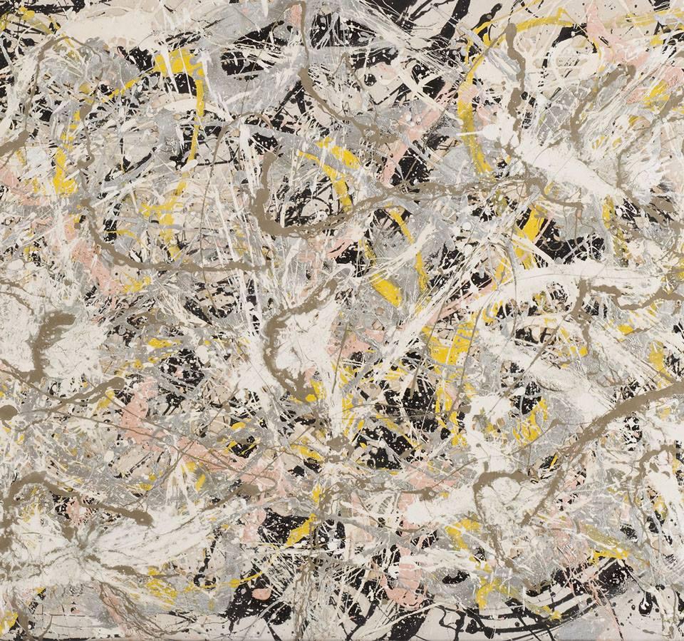 Pollock Newyork